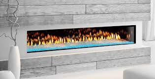 Contemporary Gas Fireplaces by Heat U0026 Glo Primo Series Gas Fireplace U2013 Portland Fireplace Shop
