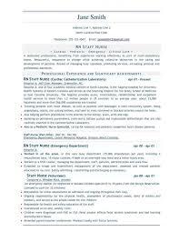 Sample Resumes Nurses by Resume Nurses Cv Samples Llb Longform Skills For Hospitality