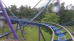 Viper Roller Coaster Six Flags G Force Mania Google