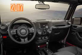 yellow jeep interior here u0027s what the all new interior looks like in the 2018 jeep