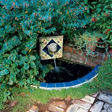 Garden Water Fountains Ideas 31 Inspiring Garden Fountains Sunset Magazine