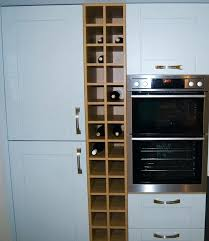 kitchen wine rack u2013 abce us