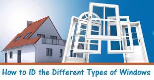 Types Of Home Windows Ideas Splendid Types Of Home Windows Ideas With How To Id The Different