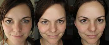 During Challenge Before During And After The Olay 28 Day Challenge Justina S Gems