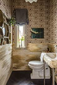 Powder Room Wallpaper by Download Dramatic Wallpaper For Powder Room Gallery