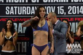 xfc to file suit against wsof over kalindra faria u0027s contract