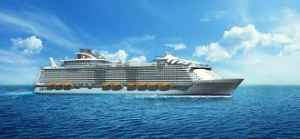 Royal Caribbean Harmony Of The Seas by Royal Caribbean Announces Deployment Of Harmony Of The Seas And