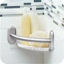designer grab bars for bathrooms great idea for a in plain sight grab bar designer grab bar