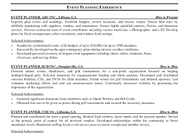 3 Event Coordinator Resume Students Resume by Resume Wonderful Event Coordinator Resume Professional Resume