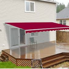 Cantilever Awnings Patio Door U0026 Window Awnings