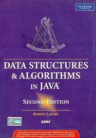 data structures u0026 algorithms in java 2nd edition buy data