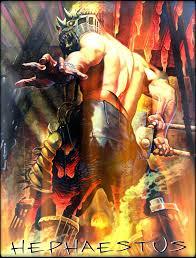 hephaestus blacksmith to the gods u2013 mind space apocalypse