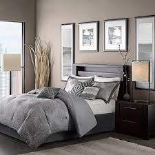 modern bedding sets queen amazon com