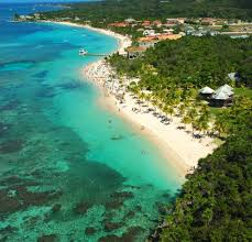 Roatan Map Roatan Caribbean Ocean Island Travel Where Your Friends