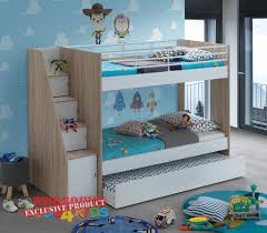 Bunk Beds Australia Calypso Bunk Bed Exclusive To Awesome Beds 4 Delivery