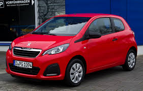 used peugeot 108 automatic peugeot 108 wikiwand