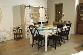 magnolia farms dining table licensed lines bring energy furniture today