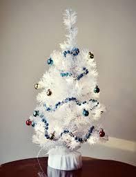 small white christmas tree i m dreaming of a white christmas tree bre pea