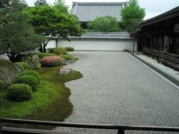 How To Create A Rock Garden by Zen Rock Gardens Zen Rock Garden At Nanzen Ji Mom Denny