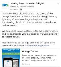 Lansing Board Of Water And Light Lansing Bwl On Twitter