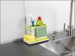 Kitchen Sink Storage Ideas Kitchen Sink Caddy Organizer