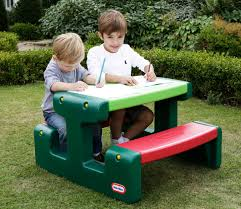 little tikes easy store jr picnic table tiny tikes picnic table gallery table decoration ideas