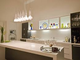 Marvellous Galley Kitchen Lighting Images Design Inspiration Lighting Kitchen Design The Home Design The Stunning Kitchen