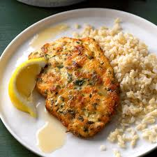 Chicken Piccata Cooking Light Chicken Piccata With Lemon Sauce Recipe Taste Of Home