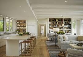 open plan kitchen living room ideas kitchen design interior designs for kitchen and living room white