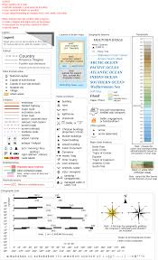Site Map Template Wikipedia Wikiproject Maps Conventions Wikipedia