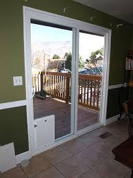 doggy door glass door glass pet doors salt lake city utah sawyer glass