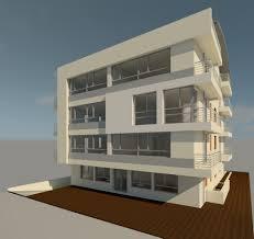 Home Design Model by House Design Apartment Detail Revit Model 3d Model Rvt