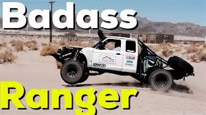 ford ranger prerunner prerunner havoc u0027s badass class 7 ranger youtube