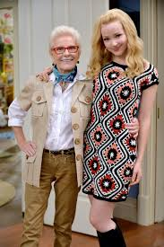 Liv And Maddie California Style by Grandma A Rooney