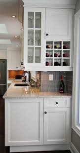 galley kitchen remodel for small space fridge gallery kitchen