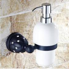 Oil Rubbed Bronze Bathroom Accessories by Online Get Cheap Bronze Bathroom Accessories Dispenser Aliexpress