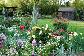 Southern Garden Ideas California Garden Ideas California Drought Resistant Garden Ideas