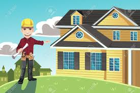8 215 home builder stock illustrations cliparts and royalty free