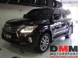 lexus lx 570 indonesia lexus lx570 2012 dmm motorsport your 1 store for high end
