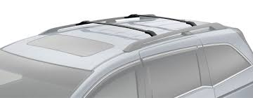 Honda Odyssey 2014 Roof Rack by Amazon Com Brightlines 2011 2017 Honda Odyssey Cross Bars Roof