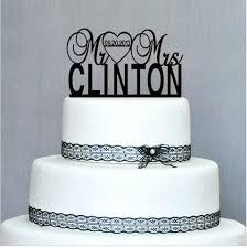 Classic Cake Decorations Wedding Cake Toppers U2013 Bridalboxstudios