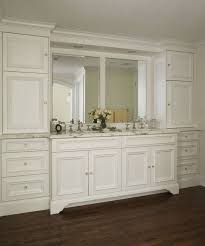 Bathroom Vanities That Look Like Furniture A Furniture Look For Your Bathroom Vanity