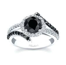 Wedding Rings For Her by Black Diamond Wedding Rings For Him And Her U2013 Freundschaftsring Co