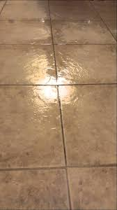 Cleaning Grout With Vinegar Cleaning Grout With Vinegar Youtube