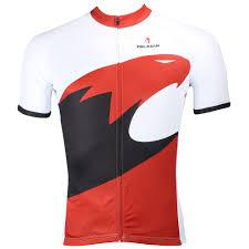 bike wear buy paladin fashion design cycling jersey red eagle men short bike