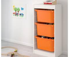 chambre d enfant ikea meubles de rangements pour jouets enfants ikea