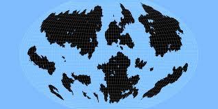 World Map Globe by Producing A Proper World Map Globe
