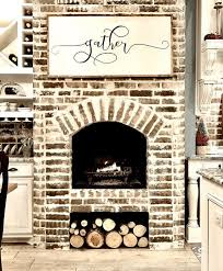 kitchen fireplace design ideas 32 best fireplace design ideas for 2017