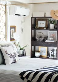 his and hers how to style different bedside tables up to date