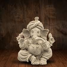 Statue For Home Decoration Elephant Buddha Statue Figurines Decorative Buddha Statues